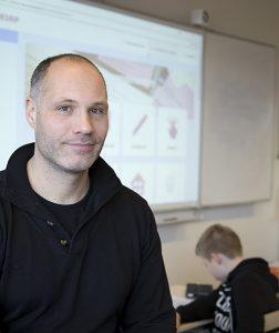 Heiko Hooiveld - Team De Saller