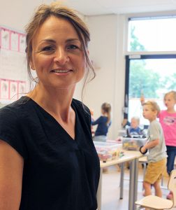 Nicole Bosch - Team De Saller