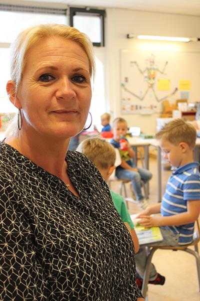 Nienke Koertshuis - Olde Agterhuis - Bovenschools directeur Consent Losser