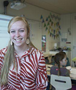 Nina Heimann - Team De Saller