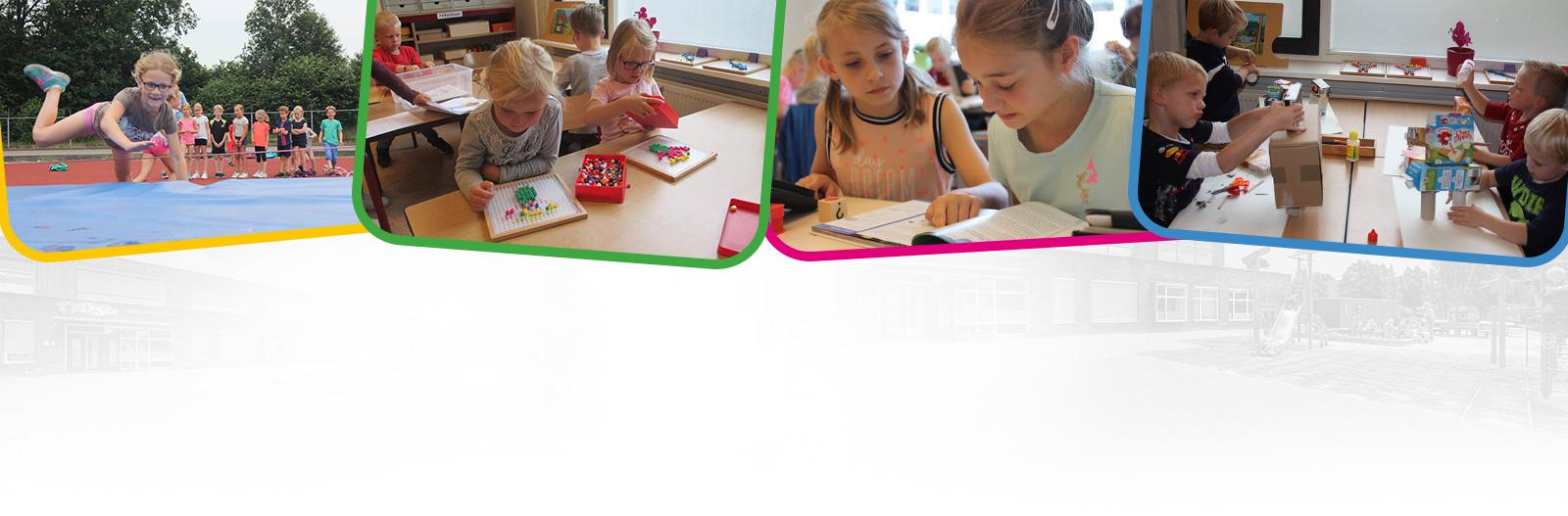 Openbare Basisschool De Saller in Losser